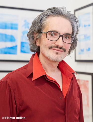 Portrait Gaëtan Nocq