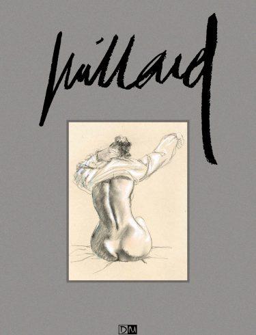 Carnets secrets <br> (2004 – 2020) <br> Tirage de tête - André Juillard - Couverture