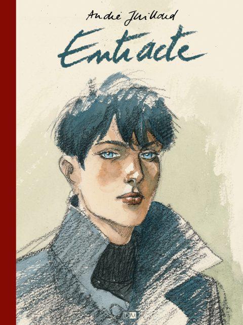 Entracte - André Juillard - Couverture
